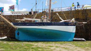 Sailing to #SaveOurSeas – A Clean Seas Odyssey Review