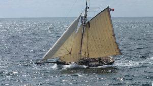 Mile-builder Voyages