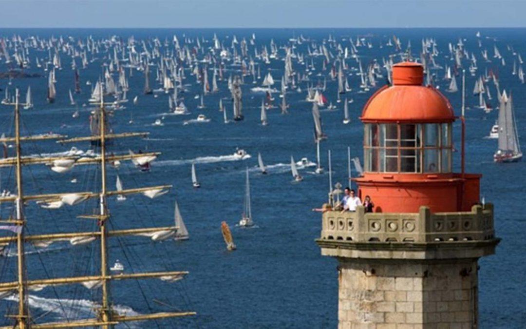Brest & Douarnenez Festivals – A Guest's Eye View