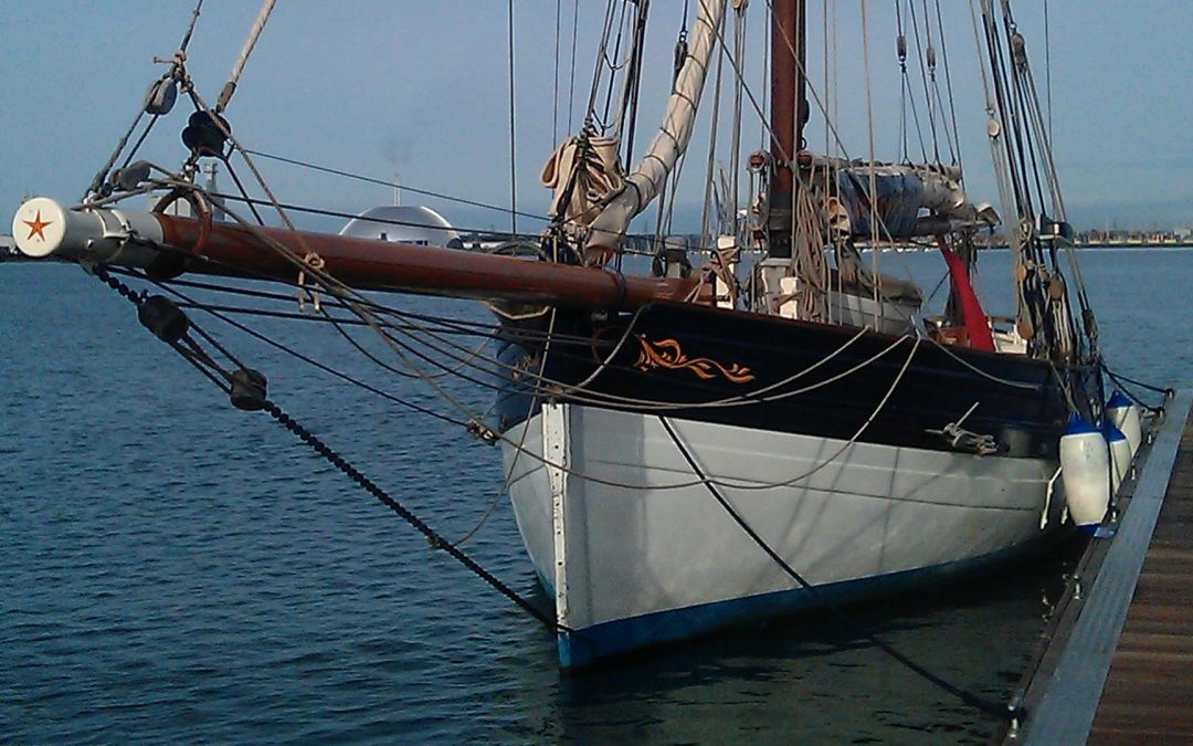 """Boat Handling Under Engine – Part 5: """"Getting to the pub unscathed"""""""
